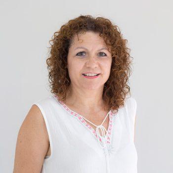 Juana Luna - Professora de Formació Professional