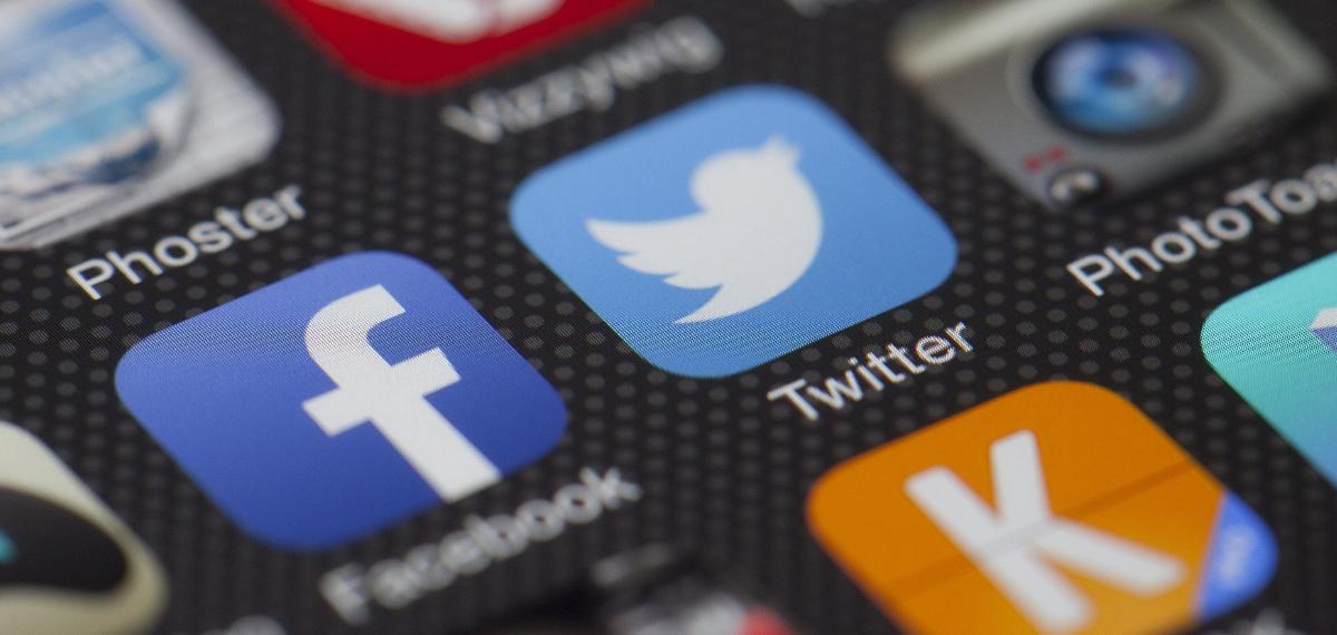 Les xarxes socials més populars